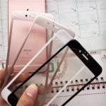 (151-320)ฟิล์มมือถือไอโฟน iPhone6 4.7นิ้ว ฟิล์มกระจกนิรภัย 3D Original