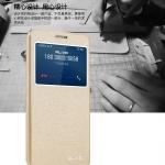 (516-009)เคสมือถือ Case Huawei G9 Plus เคสพลาสติกฝาพับ Pu โชว์หน้าจอแบ็คแกมมอน