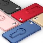 (640-001)เคสมือถือไอโฟน case iphone 5/5s/SE เคสนิ่มคลุมเครื่องขาตั้งในตัวแฟชั่น