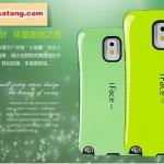 (016-015)เคสมือถือซัมซุงโน๊ต Case Note3 เคสนิ่มพื้นหลัง PC สีสดสวยสไตล์กันกระแทก iFace