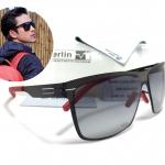 แว่นกันแดด ic berlin model siviob black 62-12 <ดำ>