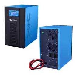 อินเวอร์เตอร์ Pure Sine Wave 1500W 24V to 220V CKS PD (Ring Transfomer)