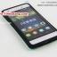 (016-013)เคสมือถือ Case Huawei P8 Lite เคสนิ่มพื้นหลัง PC สีสดใสสไตล์ iface กันกระแทก thumbnail 5