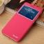 (516-009)เคสมือถือ Case Huawei G9 Plus เคสพลาสติกฝาพับ Pu โชว์หน้าจอแบ็คแกมมอน thumbnail 5