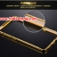 (025-138)เคสมือถือวีโว Vivo X5 Pro เคสกรอบโลหะพื้นหลังอะคริลิคเคลือบเงาทองคำ 24K thumbnail 6