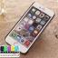 (พร้อมส่ง)เคสมือถือไอโฟน case iphone 6 Plus เคสฝาหลังโลหะยิงลายด้วยเลเซอร์ thumbnail 2