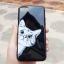 (633-021)เคสมือถือไอโฟน Case iPhone7/iPhone8 เคสนิ่มพื้นหลังกระจกลายน้องแมวน่ารักตามหาเจ้าของ thumbnail 2