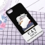 (616-008)เคสมือถือไอโฟน Case iPhone 6/6S เคสตัวนุ่มนิ่ม บี้ๆน่ารักๆ Trending Squishy 3D Destress thumbnail 2