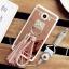 (430-003)เคสมือถือซัมซุง Case Samsung Galaxy J7(2016) เคสนิ่มพื้นหลังแววสะท้อนสวยๆ พร้อมอุปกรณ์เสริม thumbnail 21