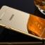(025-046)เคสมือถือ Case OPPO F1 (A35) เคสกรอบบัมเปอร์โลหะฝาหลังอะคริลิคเคลือบเงาแวว thumbnail 6