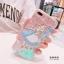 (436-402)เคสมือถือไอโฟน Case iPhone 6Plus/6S Plus เคสขอบนิ่ม Glitter ทรายดูดหัวใจลายอลิซในแดนมหัศจรรย์ thumbnail 3