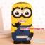 (พร้อมส่ง)เคสมือถือวีโว Vivo Y28 เคสนิ่ม 3D ตัวการ์ตูนน่ารักๆ thumbnail 1