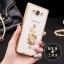 (025-597)เคสมือถือซัมซุง Case Samsung J5(2016) เคสนิ่มใสขอบแวว พร้อมแหวนเพชรวางโทรศัพท์ลายหรู thumbnail 15