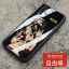 (736-001)เคสโทรศัพท์มือถือหัวเว่ย Case Huawei P20 Pro เคสพื้นหลังกระจกนิรภัยลายแนวพั้งค์ thumbnail 5