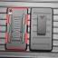 (002-097)เคสมือถือโซนี่ Case Sony Xperia M4 Aqua/Dual เคสนิ่มพื้นหลังพลาสติกแข็งกันกระแทกสุดฮิตเหน็บเอวได้ thumbnail 9
