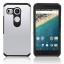 (002-175)เคสมือถือ Case LG Nexus 5X เคสนิ่ม+พื้นหลังประกบแบบพลาสติกสองชั้น thumbnail 6
