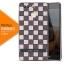 (490-004)เคสมือถือ Case Huawei P9 Plus เคสนิ่มขอบทองพื้นหลังลายคลาสสิคแฟชั่น thumbnail 9