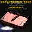 (025-041)เคสมือถือ Case VIVO Y27 เคสโลหะพื้นหลังอะคริลิคพลาสติกงอได้สไตล์เคลือบแววคล้ายกระจกหรูหรา thumbnail 2