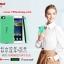 (016-013)เคสมือถือ Case Huawei P8 Lite เคสนิ่มพื้นหลัง PC สีสดใสสไตล์ iface กันกระแทก thumbnail 1