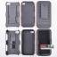 (002-040)เคสมือถือ HTC one M7 เคสนิ่มกันกระแทกรุ่นเหน็บเอว thumbnail 2