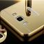 (025-194)เคสมือถือซัมซุง Case Samsung Galaxy J5(2016) เคสกรอบโลหะพื้นหลังอะคริลิคเงาแวว thumbnail 3