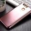 (390-026)เคสมือถือ Case Huawei P9 เคสฝาพับใสสไตล์ Clear View thumbnail 6