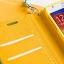 (599-001)เคสมือถือซัมซุงโน๊ต Note3 Neo เคสแฟชั่นสมุดไดอารี่สวยๆ thumbnail 10