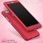 (491-004)เคสมือถือ Case Huawei P9 Plus เคสพลาสติกแบบประกบหน้าจอติดฟิล์มกระจกสไตล์กันกระแทก thumbnail 1