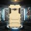 (394-015)เคสมือถือซัมซุง Case Samsung Galaxy J1 เคสนิ่มกันกระแทกสองชิ้นประกบสไตล์ Iron Man thumbnail 1
