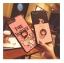 (665-012)เคสมือถือไอโฟน Case iPhone 6/6S เคสนิ่มลาย Pink Panther thumbnail 1