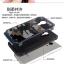 (385-099)เคสมือถือเม่ยจู Case Meizu MX5 เคสกันกระแทกแบบหลายชั้นลายพรางทหาร thumbnail 4