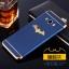 (544-009)เคสมือถือซัมซุง Case Samsung J5(2016) เคสพลาสติกขอบทองสวยหรู thumbnail 7