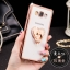 (025-597)เคสมือถือซัมซุง Case Samsung J5(2016) เคสนิ่มใสขอบแวว พร้อมแหวนเพชรวางโทรศัพท์ลายหรู thumbnail 17