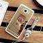 (430-003)เคสมือถือซัมซุง Case Samsung Galaxy J7(2016) เคสนิ่มพื้นหลังแววสะท้อนสวยๆ พร้อมอุปกรณ์เสริม thumbnail 8