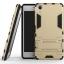 (436-101)เคสมือถือโซนี่ Case Sony Xperia X Performance เคสขอบนิ่มพื้นหลัง PC แข็งสไตล์เกราะไอรอนแมน thumbnail 8