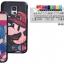 (พร้อมส่ง)เคสมือถือซัมซุงกาแล็คซี่เอส 5 Samsung Galaxy Case เคสนิ่มลายการ์ตูนสีย้อนยุค thumbnail 3