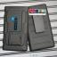 (002-014)เคสมือถือโนเกีย lumia 920 เคสกันกระแทกแบบเหน็บเอว thumbnail 1