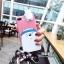 (513-074)เคสมือถือไอโฟน Case iPhone 6/6S เคสนิ่มหมี 3D สามสไตล์ thumbnail 2