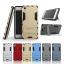 (436-101)เคสมือถือโซนี่ Case Sony Xperia X Performance เคสขอบนิ่มพื้นหลัง PC แข็งสไตล์เกราะไอรอนแมน thumbnail 1
