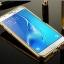 (025-194)เคสมือถือซัมซุง Case Samsung Galaxy J5(2016) เคสกรอบโลหะพื้นหลังอะคริลิคเงาแวว thumbnail 5