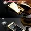 (025-153)เคสมือถือ Case Huawei P8 เคสกรอบโลหะพื้นหลังอะคริลิคเคลือบเงาทองคำ 24K thumbnail 7