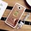 (430-003)เคสมือถือซัมซุง Case Samsung Galaxy J7(2016) เคสนิ่มพื้นหลังแววสะท้อนสวยๆ พร้อมอุปกรณ์เสริม thumbnail 20