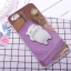 (616-008)เคสมือถือไอโฟน Case iPhone 6/6S เคสตัวนุ่มนิ่ม บี้ๆน่ารักๆ Trending Squishy 3D Destress thumbnail 4