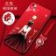 (587-031)เคสมือถือวีโว Vivo X6 Plus เคสนิ่มแฟชั่นลายผู้หญิงขอบเพชร thumbnail 4