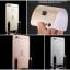 (025-045)เคสมือถือวีโว Vivo X6 Plus เคสกรอบบัมเปอร์โลหะฝาหลังอะคริลิคเคลือบเงาแวว thumbnail 1