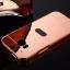 (025-075)เคสมือถือ HTC M8 เคสกรอบโลหะพื้นหลังอะคริลิคแวววับคล้ายกระจกสวยหรู thumbnail 9