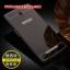 (396-001)เคสมือถือ OPPO X9007 Find 7 เคสกรอบโลหะพื้นหลังอะคริลิคเคลือบเงาทองคำ 24K thumbnail 9