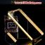 (025-156)เคสมือถือ Case Huawei Honor 4C/ALek 3G Plus (G Play Mini) เคสกรอบโลหะพื้นหลังอะคริลิคเคลือบเงาทองคำ 24K thumbnail 7