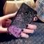 (พร้อมส่ง)เคสมือถือซัมซุง Case Samsung J7 Pro เคสนิ่มใสขอบดำทรายดูด thumbnail 1