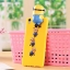 (462-041)เคสมือถือ Case OPPO F1 Plus (R9) เคสนิ่มตุ๊กตา 3D เกาะโทรศัพท์น่ารักๆ thumbnail 8
